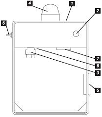 sje rhombus sje rhombus rp series simplex plug in pump control sje rhombus single phase simplex plug in pump control panel components note schematic wiring