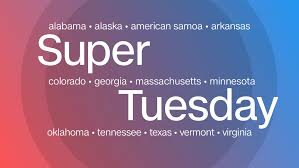 Donald Trump And Hillary Clinton Win Big On Super Tuesday Kids ...