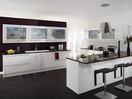 black and white kitchen ideas. Simple Ideas Medium Size Of Kitchenbest Backsplash For White Kitchen Modern  Cabinets Stunning Intended Black And Ideas
