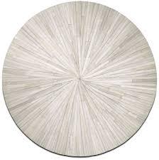 fresh modern round rugs luxurious and splendid contemporary corepy regarding inspirations 2