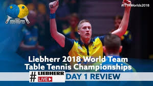 2018 world team championships i liebherrlive day 1 review