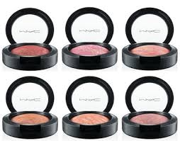 mac mineralize blush p1 500 each