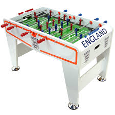 table football. mightymast england table football indoor games soccer tables uk