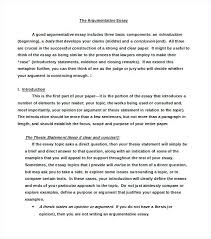 Example Of A Formal Essay Trezvost