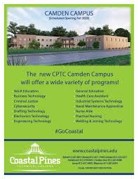 camden is going coastal about cptc
