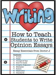 best opinion essay ideas pshe curriculum how to teach students to write an opinion essay common core tnready aligned 3rd
