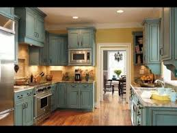 Chalk Paint On Kitchen Cabinets Pictures