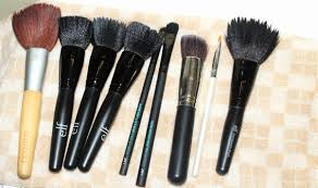 how to clean makeup brushes at home awesome how i wash my make up brushes kat