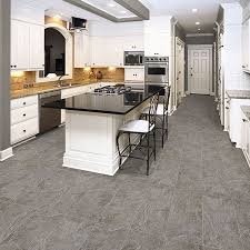vinyl flooring commercial tile matte easy fix loose lay