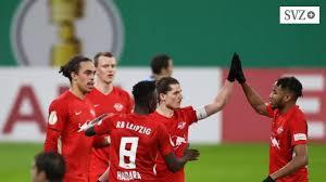 Es ist das duell zwischen dem tabellenzweiten und dem dritten der. Dfb Cup Leipzig Wolfsburg And Monchengladbach In The Quarter Finals World Today News