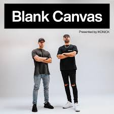 Blank Canvas Podcast