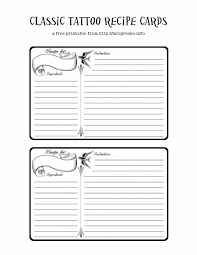 Recipe Form Templates 44 Perfect Cookbook Templates Recipe Book Recipe Cards