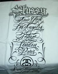 Font Styles For Tattoos Tattoo Sexy The Most Creative Tattoo Fonts