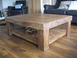 attractive oak coffee table regarding sidmouth dunelm