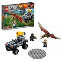 Купить Mattel <b>Jurassic World</b> FPN72 <b>Мини</b>-<b>динозавры</b> - упаковка ...