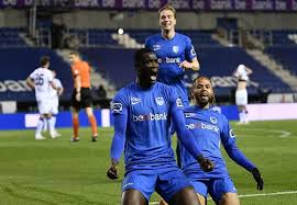 Genk vs club brugge prediction verdict after a thorough analysis of stats, recent form and h2h through betclan's algorithm, as well as, tipsters advice for the match genk vs club brugge this is our prediction: Paul Onuachu Set Two New Club Records As Racing Genk Thrashed Club Brugge 3 0