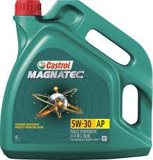 "<b>Масло моторное Castrol</b> ""<b>Magnatec</b>"", синтетическое, класс ..."