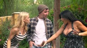 Threesome movies Hot Milf Porn Movies Sex Clips MILF Fox