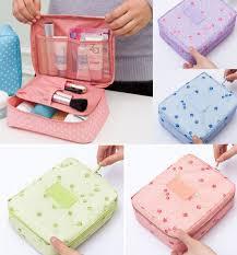 travel cosmetic makeup bag toiletry case wash organizer storage hanging pouch uk china mainland