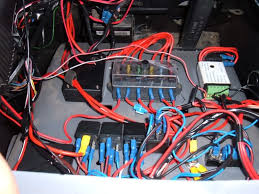 ford transit forum • view topic 12v 30a self switching split re 12v 30a self switching split charge relay