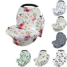 multi use stretchy infant baby car seat