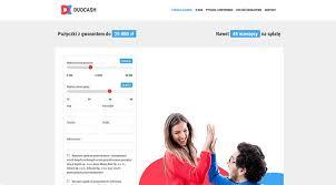 Duocash – pożyczka online, opinie, warunki, kontakty   MarketPozyczka