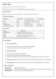 Resume Format For Banking Jobs Resumes For Bank Jobs Banking Operations Officer Resume Bank Teller