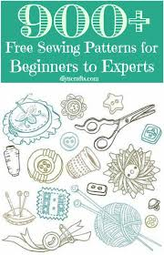 Free Patterns For Sewing