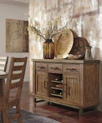 buffet server furniture. Dining Room Dark Brown Buffet White Furniture Kitchen Within Lovely Server B