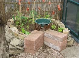 Keyhole Garden Design New Keyhole Garden Insteading