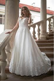 Elegance Fashion Brautmode online - Abendkleid Jora