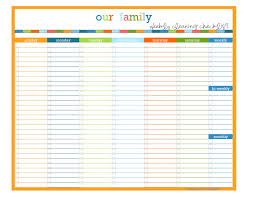 To Do List Excel Home To Do List Template