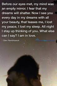 I See You In My Dreams Quotes Best of 24 Famous Dream Quotes With Pictures