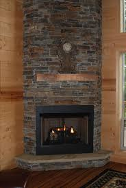 beautiful stacked rock fireplace ccc bkm