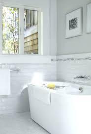 chair rail bathroom. Bathroom Tile Chair Rail Towel Transitional With  Cotton Bath Sets And Subway