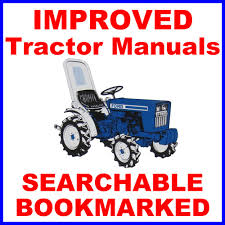 ford 2110 tractor technical repair shop service manual improved pay for ford 2110 tractor technical repair shop service manual improved