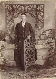 Ivan Lambert Hook (1873-1917) - Find A Grave Memorial