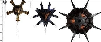 Vessel Size Chart Stargate Ship Size Chart Stargate Ships Stargate Universe