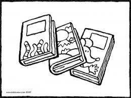 Drie Boeken Kiddicolour