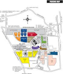 Wake Forest Stadium Seating Chart Parking Ljvm