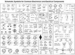 schematic diagram symbols hvac images capacitor symbols schematic symbols