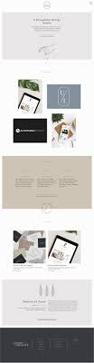 Web Designers In Detroit Website Design For Lagom Creative A Graphic And Web Design