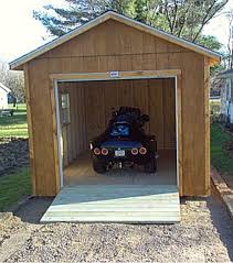garage door for shedStorage Sheds  Buildings by Alpha