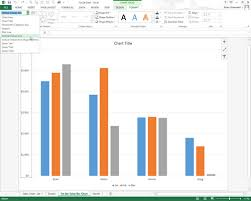 Excel Chart Axis Range How To Format The X And Y Axis Values On Charts In Excel