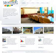 mecklenburg paint company competitors revenue and employees owler company profile