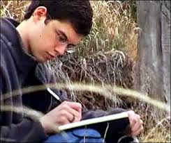Image result for christopher paolini holding book
