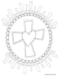 Preschool Biblical Coloring Pages Wellnessworldinfo