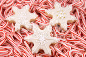 Image result for free pictures of christmas cookies & candies