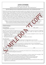 Store Executive Resume Sample Best Of Store Executive Resume Sample Livoniatowingco Best Of 5