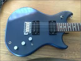 westone thunder 1 guitar collecting rebuilt westone thunder 1at